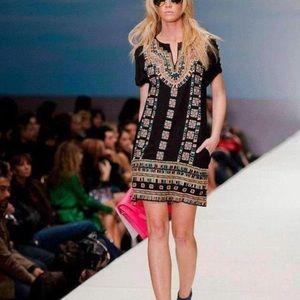 BCBG Maxazria NWT Runway Aliss shirt dress 🔥🤩